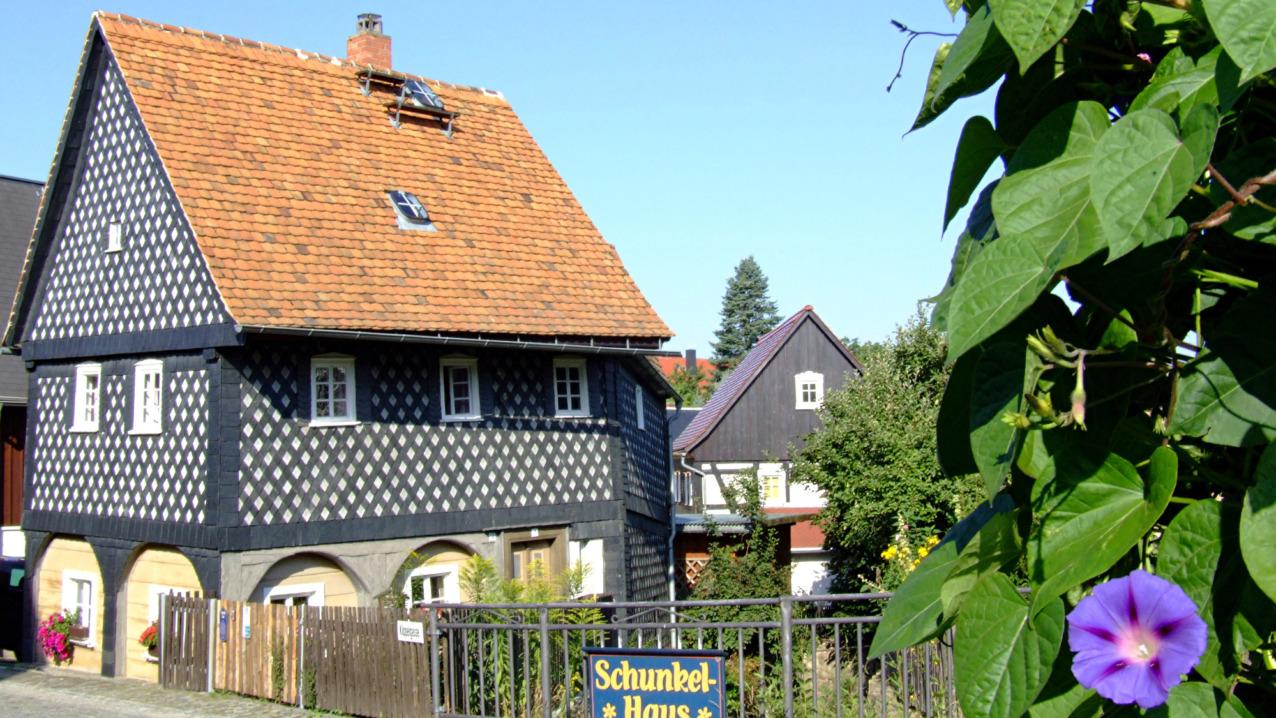 Obercunnersdorf-Schunkelhaustour
